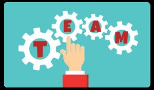 Trabajar en equipo es vital para Go On Consulting