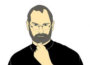 Steve Jobs y su discurso en la Universidad de Stanford