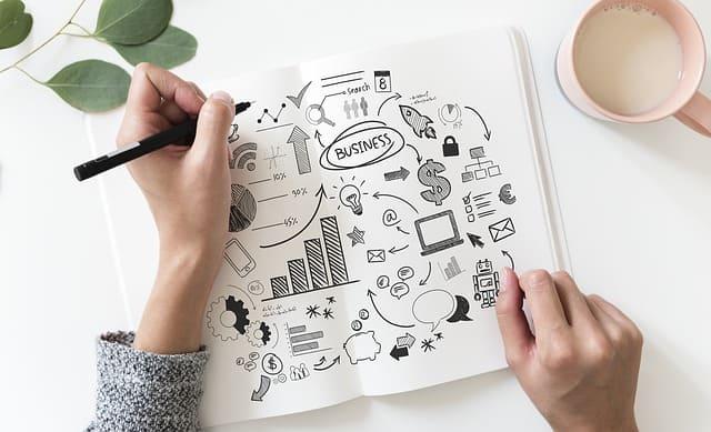 Una buena planificación es un primer paso para el éxito empresarial