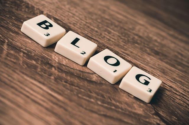 El Blog es muy importante para una web de empresa