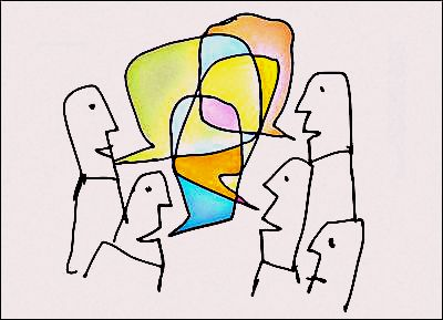 ¿Sabes de qué hablar en las redes sociales?