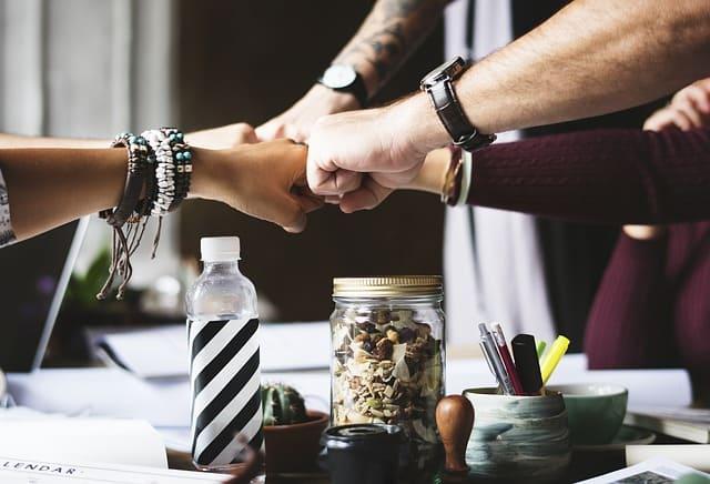 Un buen trabajo en equipo siempre traerá excelentes resultados