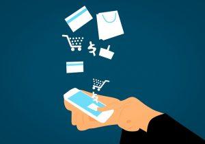 El móvil es el medio que más se utiliza para las compras online