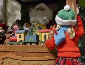 Decora tu tienda online esta Navidad