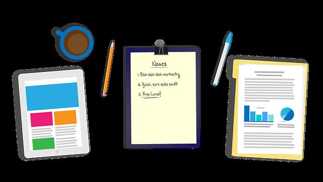 Crear un calendario es otra de las estrategias de marketing online que recomienda el portal de noticias