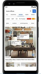Shoppable Ads, nueva experiencia de marketing digital de Google