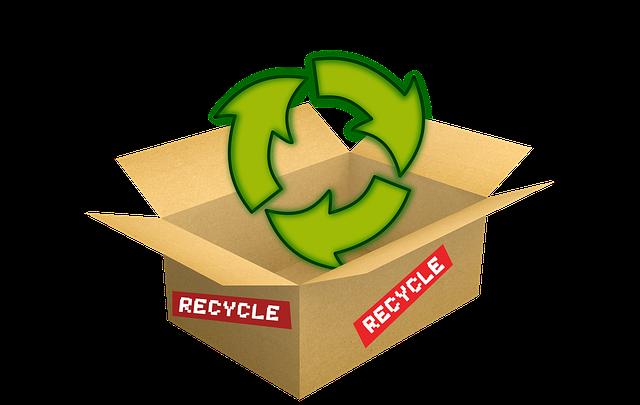 un embalaje ecológico dice mucho de tu ecommerce