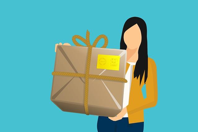 Estre Black Friday, que el embalaje de tu tienda online transmita seguridad
