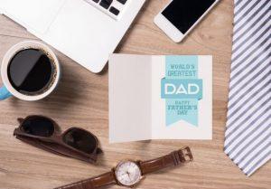 Regalos Día del Padre | Go On Consulting