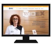 Widex Centro Auditivo Chiclana
