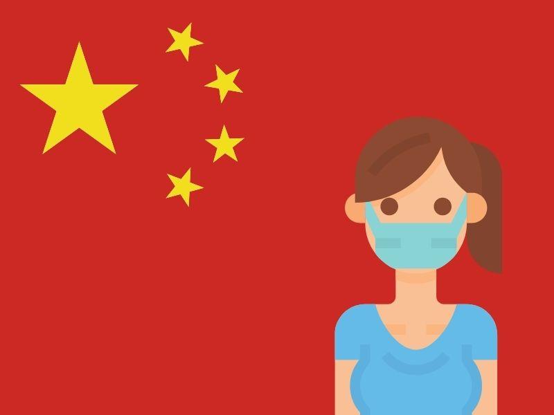 China sufrió la pandemia del SARS
