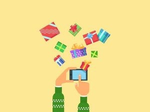 Marketing online en Navidad