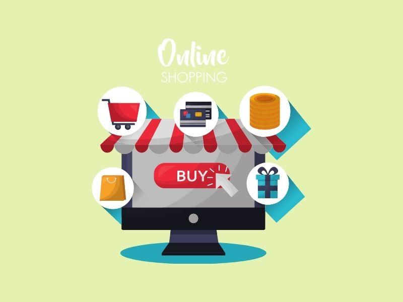 La tienda online triunfará esta Navidad