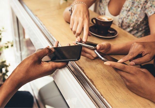 Si el cliente de tu restaurante está en Facebook, tu tienes que estar ahí.
