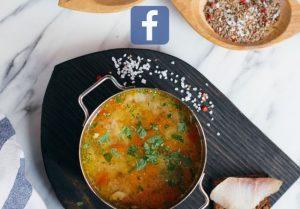 Facebook es una herramienta vital para la gestión de los restaurantes