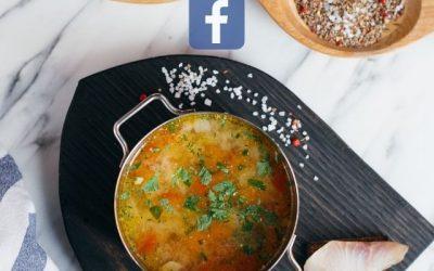 10 trucos para que tu restaurante gane clientes con Facebook