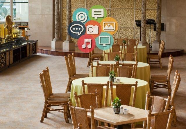 El éxito de tu restaurante depende de una administración correcta de las redes sociales