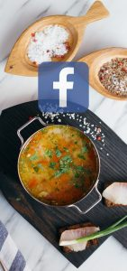 Facebook para hostelería