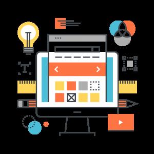 Diseño web de Go On Consulting presenta mútiples ventajas