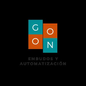 embudos de venta y automatización de Go On Consulting